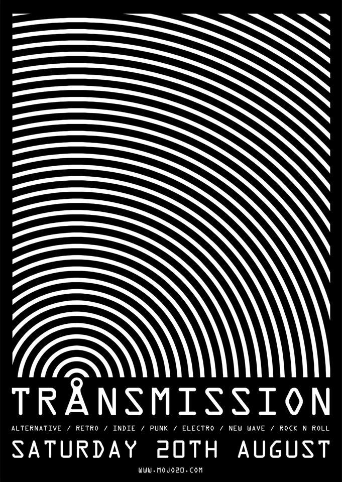 POSTER TRANSMISSION