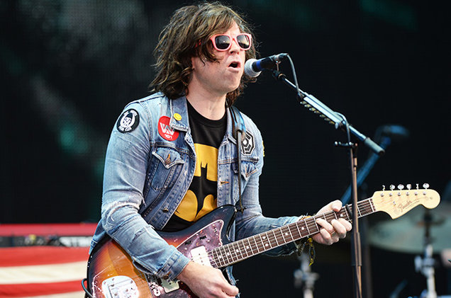 ryan-adams-performs-on-stage-at-the-invictus-games-closing-concert-2014-billboard-650