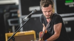 The Tallest Man On Earth performed Friday at the 2015 Newport Folk Festival.