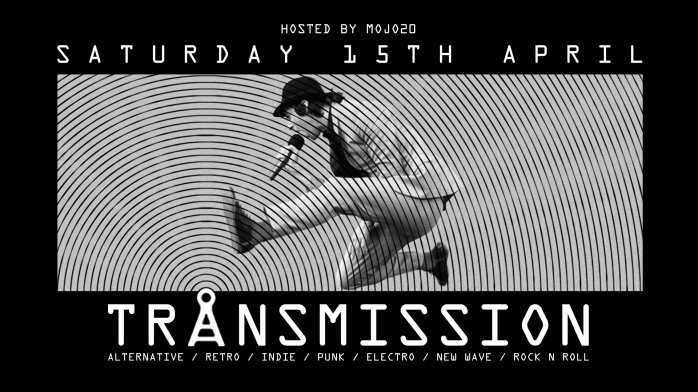 TRANSMISSION APRIL 2017 EVENT