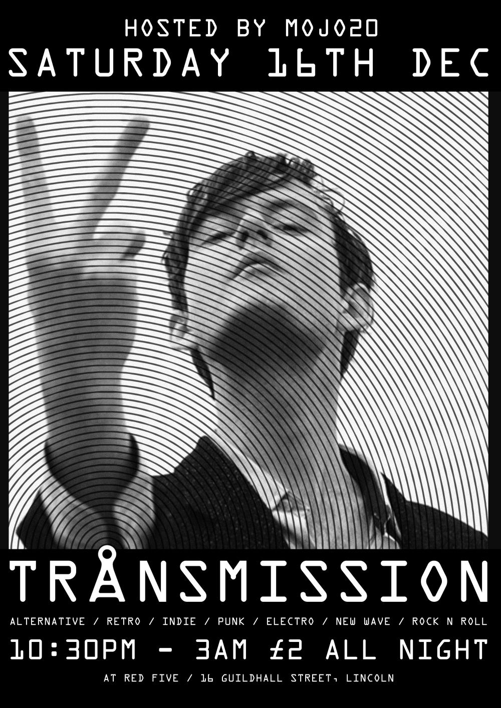 TRANSMISSION DEC 2017 POSTER